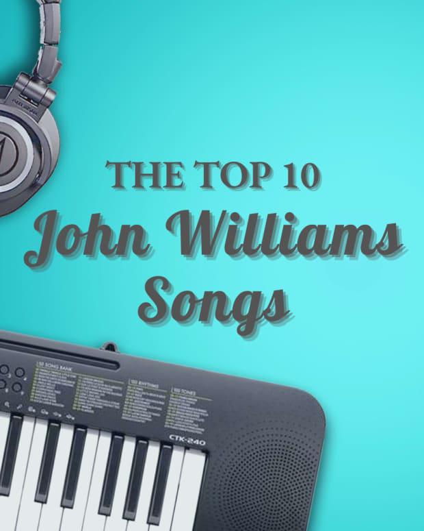 10-best-john-williams-movie-songs