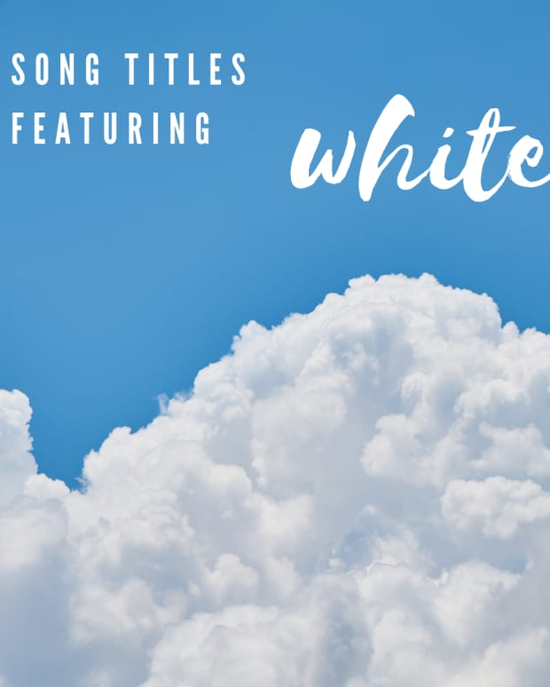 best-songs-with-the-color-white-in-the-title