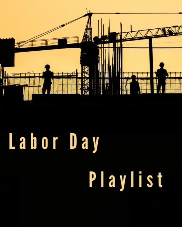 best-labor-day-playlist