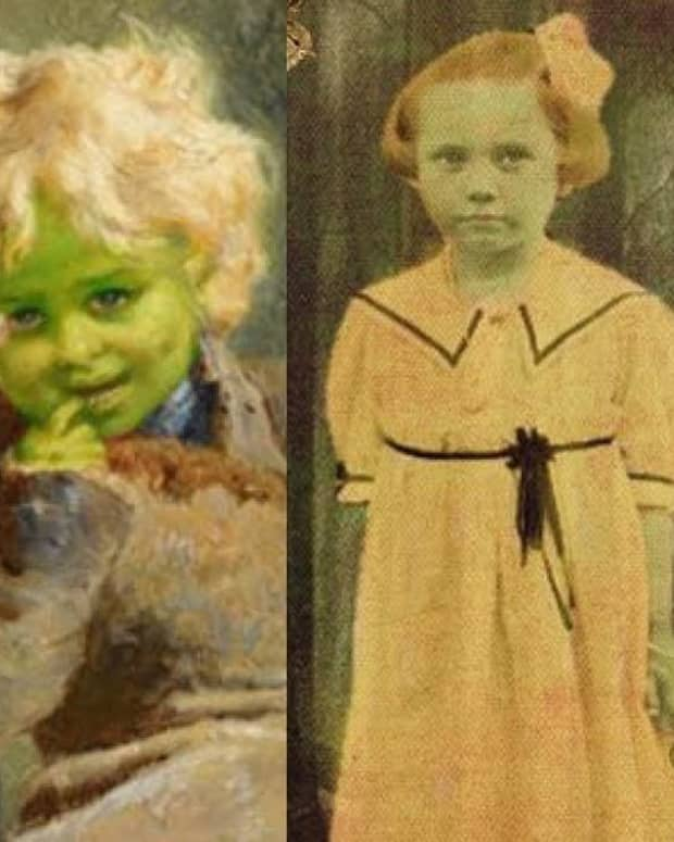 the-fascinating-story-of-the-green-children-of-woolpit