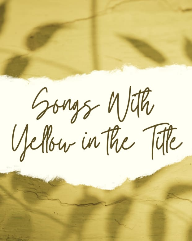 songs-with-the-color-yellow-in-the-title