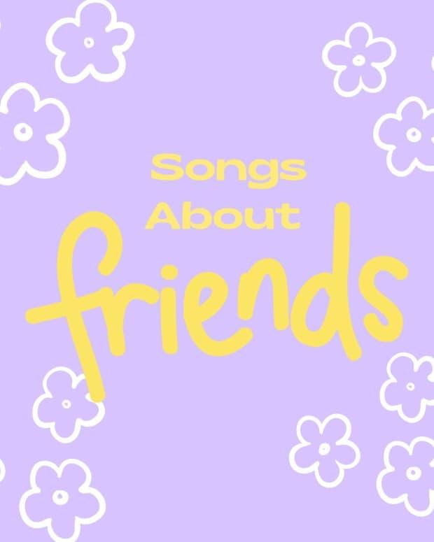 best-friend-songs