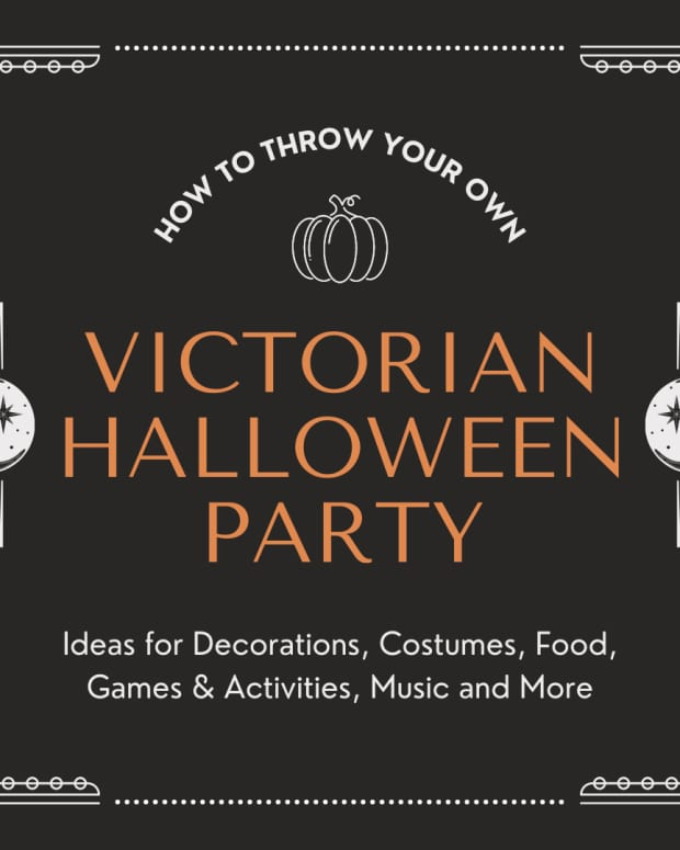 hosting-an-authentic-victorian-era-halloween-party