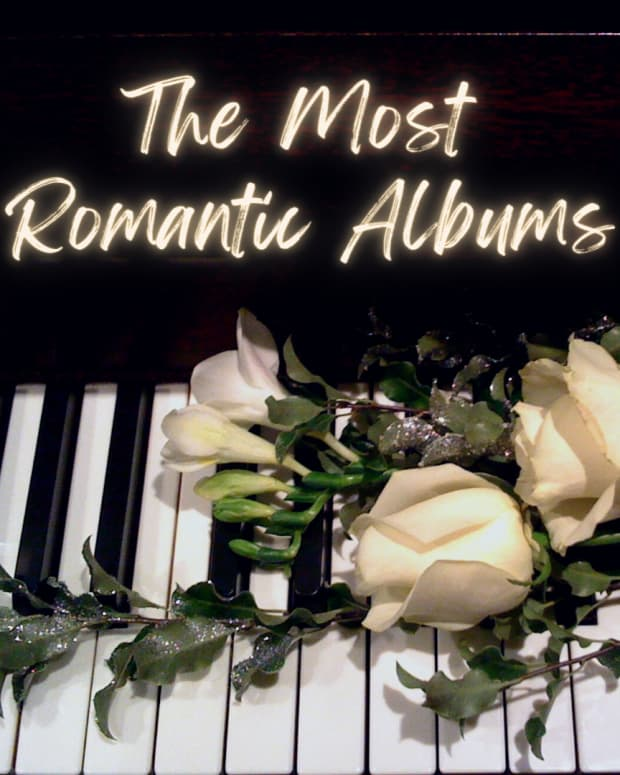 most-romantic-music-albums-to-set-the-mood