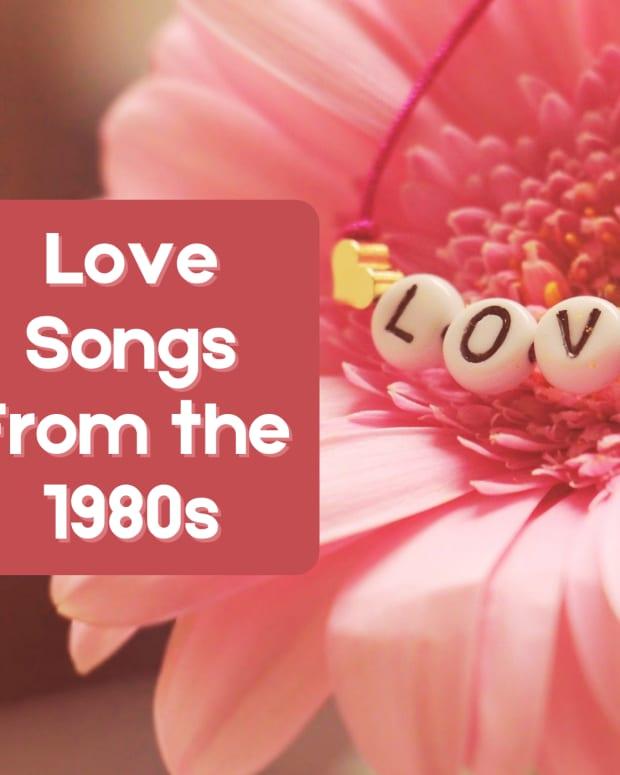 1980s-love-songs
