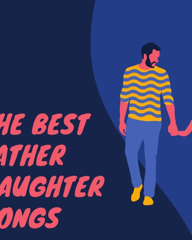 best-father-and-daughter-songs