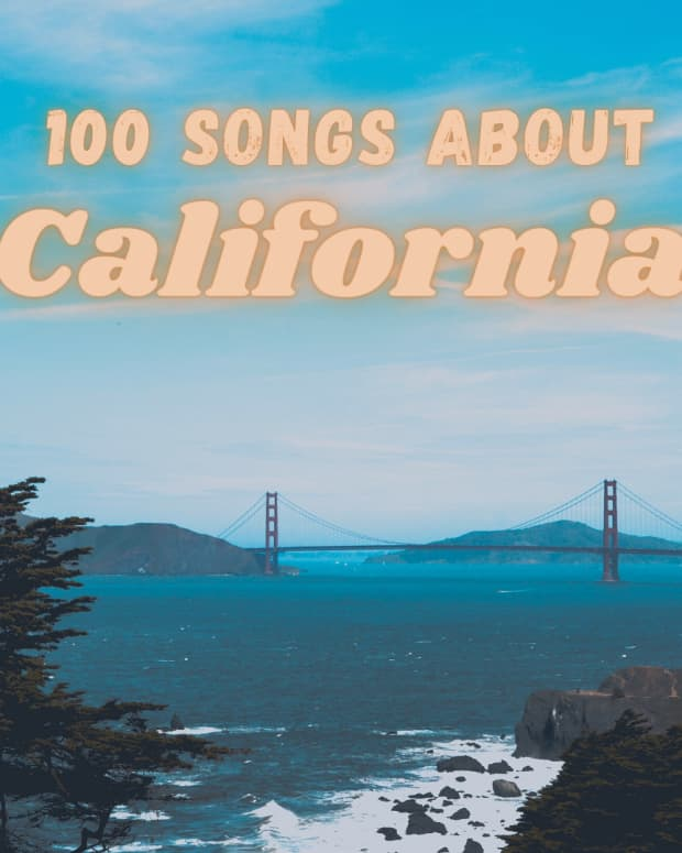 100-songs-about-california