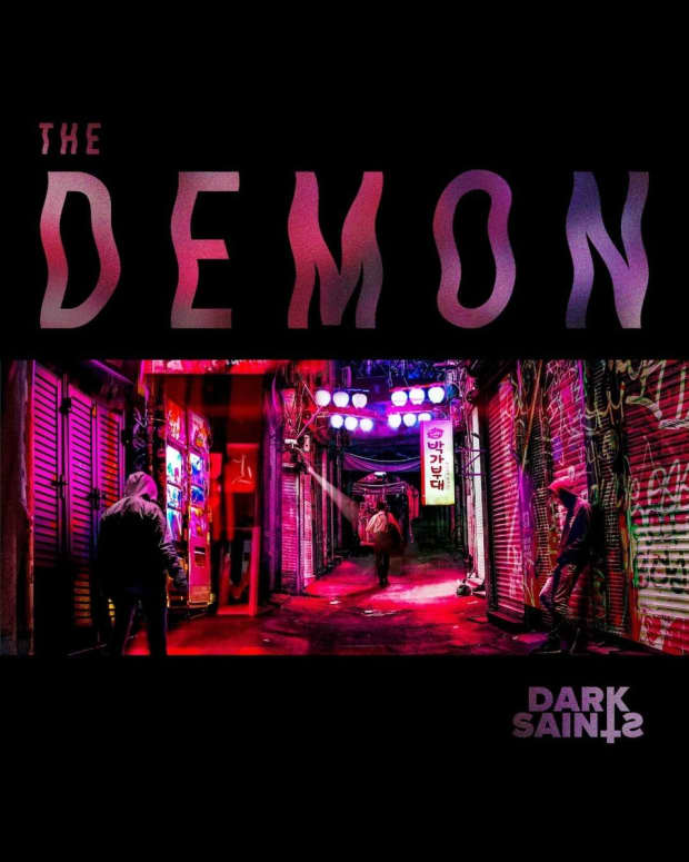 synth-single-review-the-demon-by-dark-saints