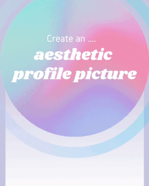 how-to-create-an-aesthetic-pfp-the-ultimate-guide