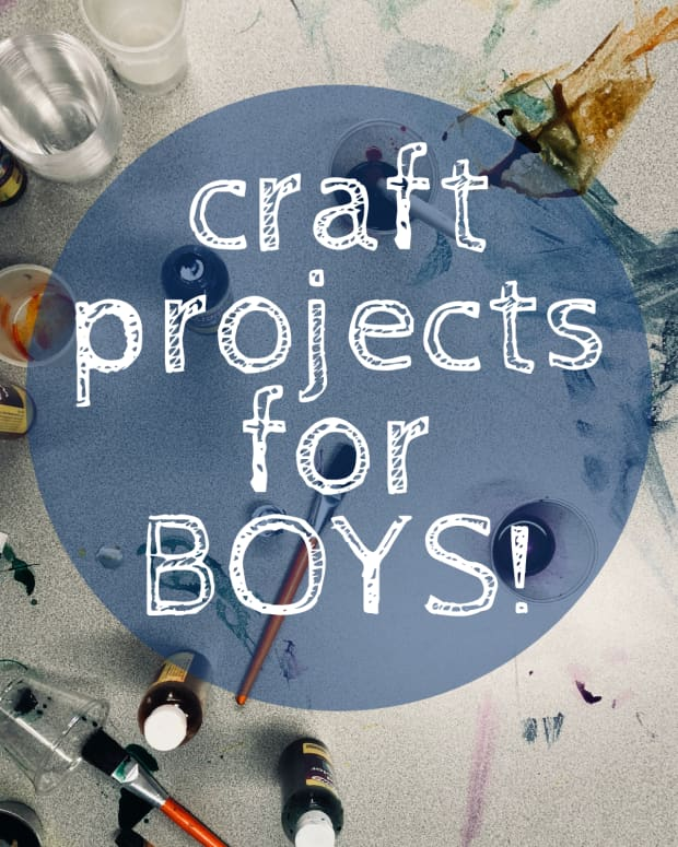 best-crafts-for-boys