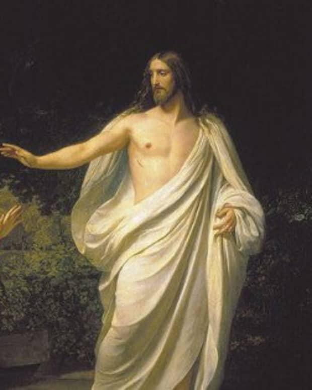 proof-of-the-resurrection-of-jesus
