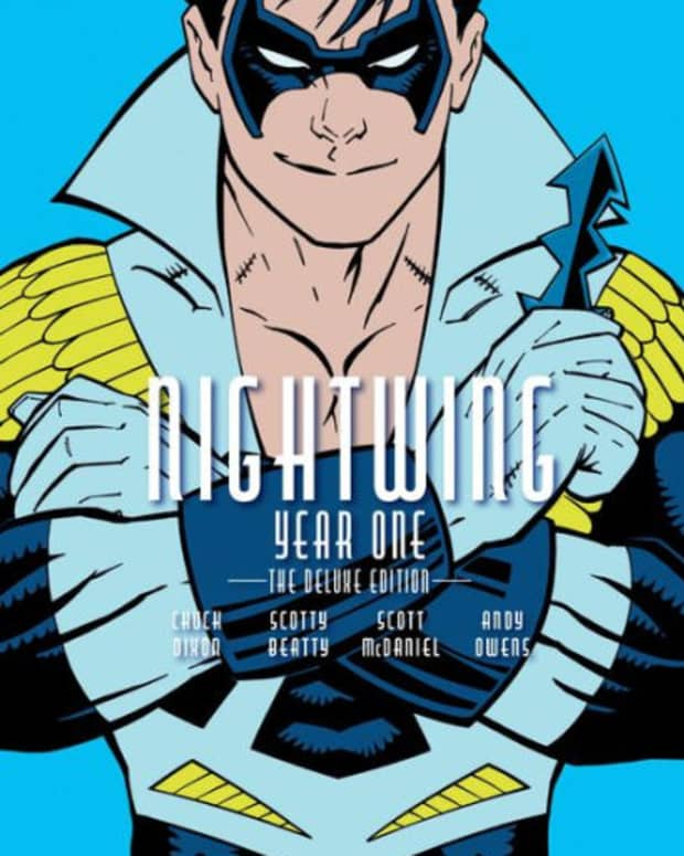 graphic-novel-review-nightwing-year-one-by-chuck-dixon
