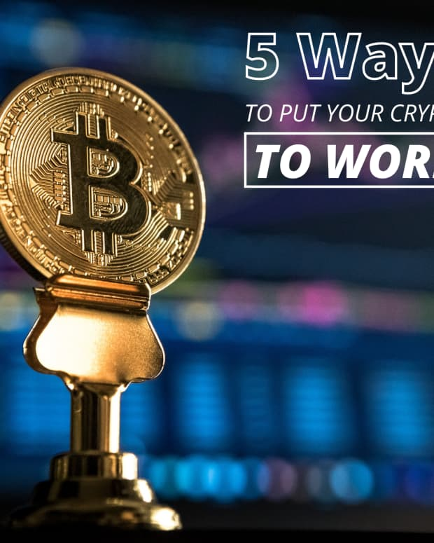 how-to-earn-passive-income-with-crypto