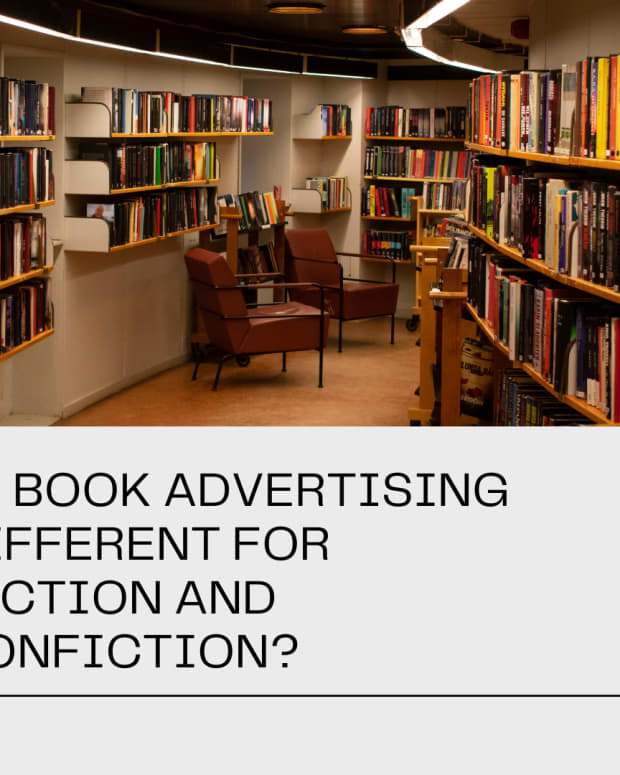 is-book-advertising-different-for-fiction-and-nonfiction