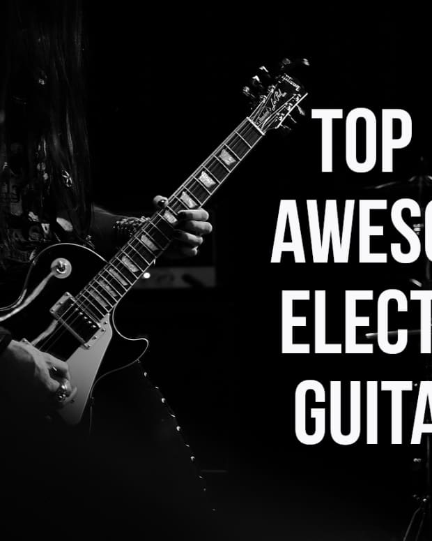 top-10-cool-electric-guitars-2013