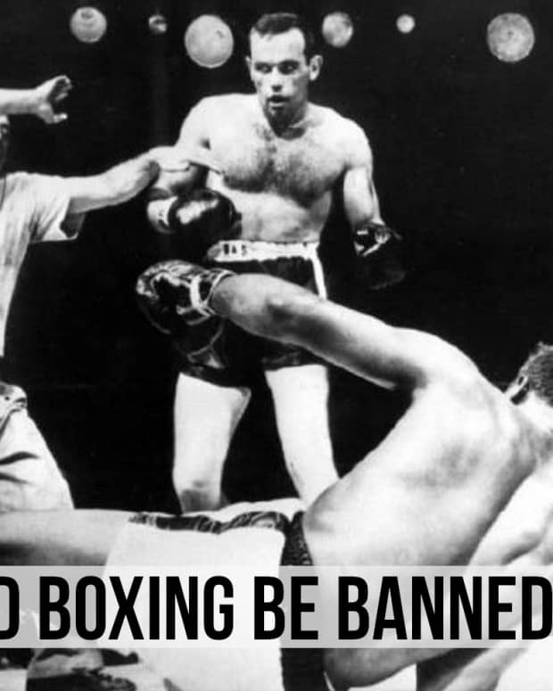 should-boxing-be-banned-arguments-for-and-against
