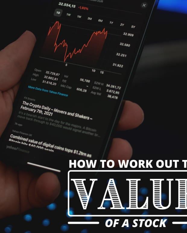 stock-valuation-a-short-primer