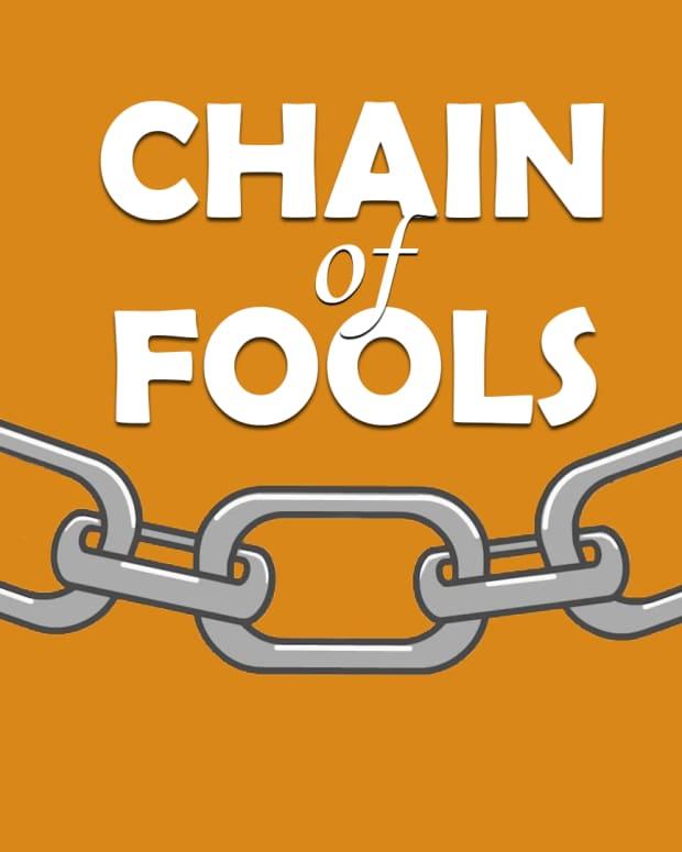 chain-of-fools