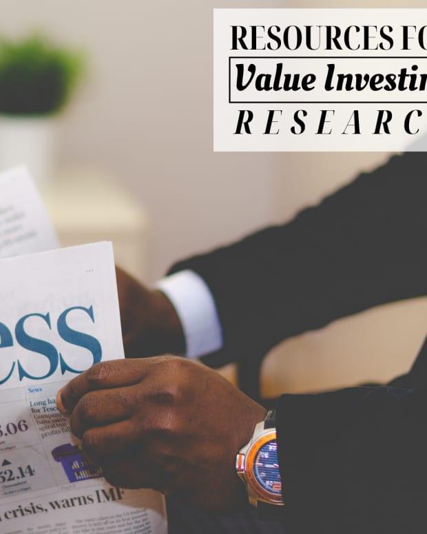 value-investing-resources