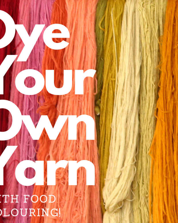 dyeing-yarn-with-food-colouring