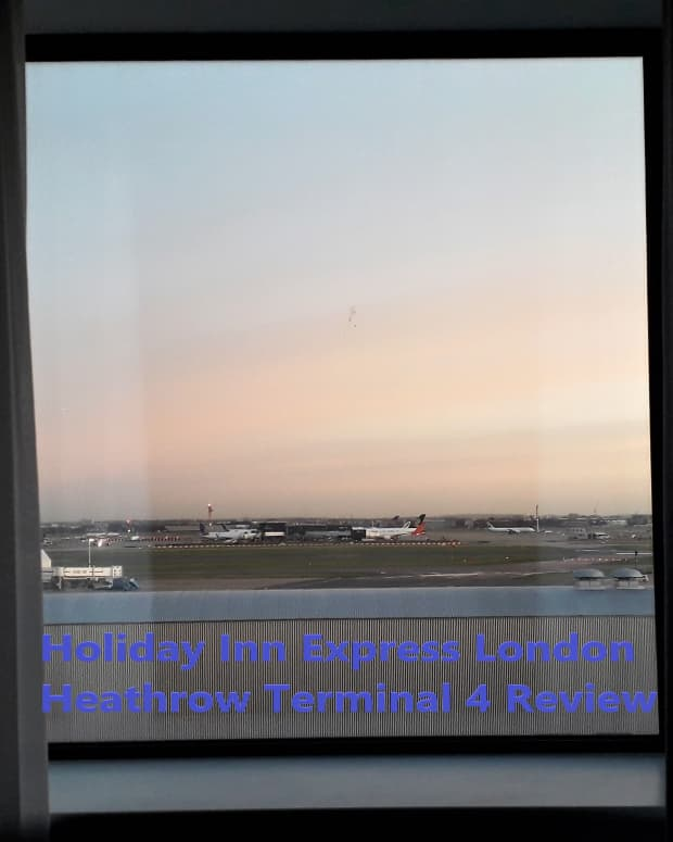 holiday-inn-express-london-heathrow-terminal-4-review