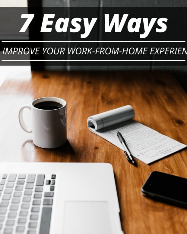 how-to-improve-your-work-from-home-experience