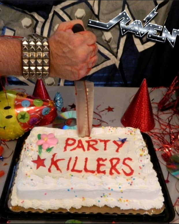 raven-party-killers-cd-review