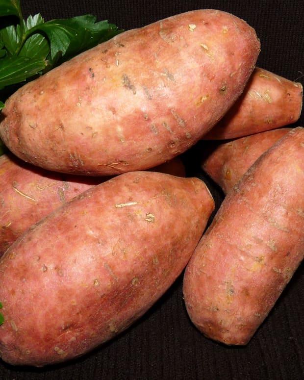 tire-grown-sweet-potatoes