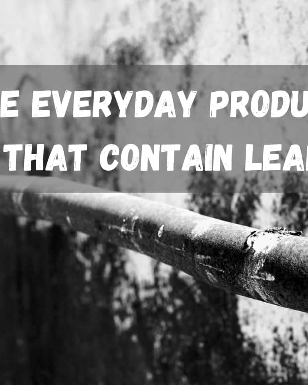 lead-and-the-everyday-products-that-have-it