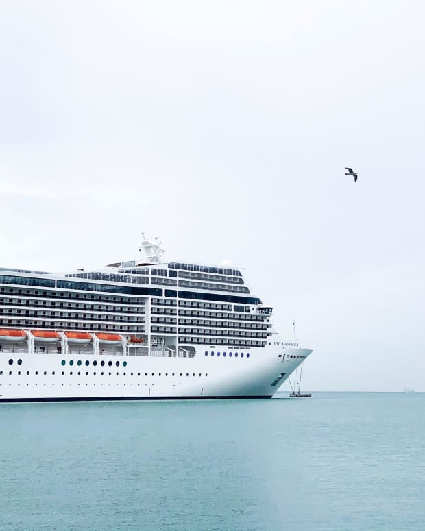 disadvantages-of-cruise-vacations