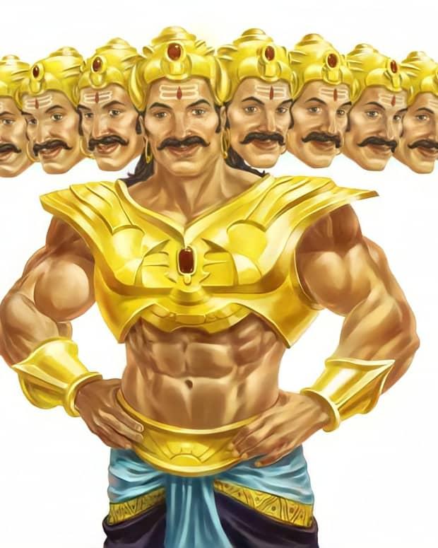 rawan-the-warrior