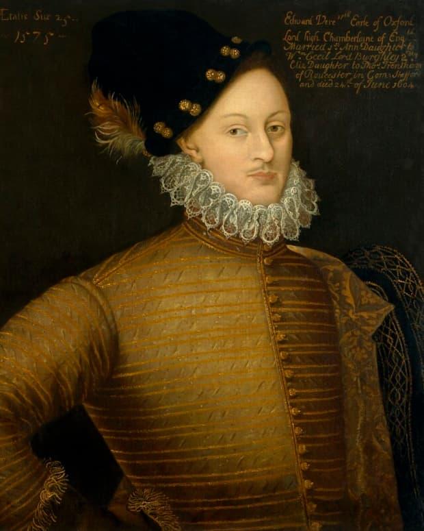 Wellbeck Portrait