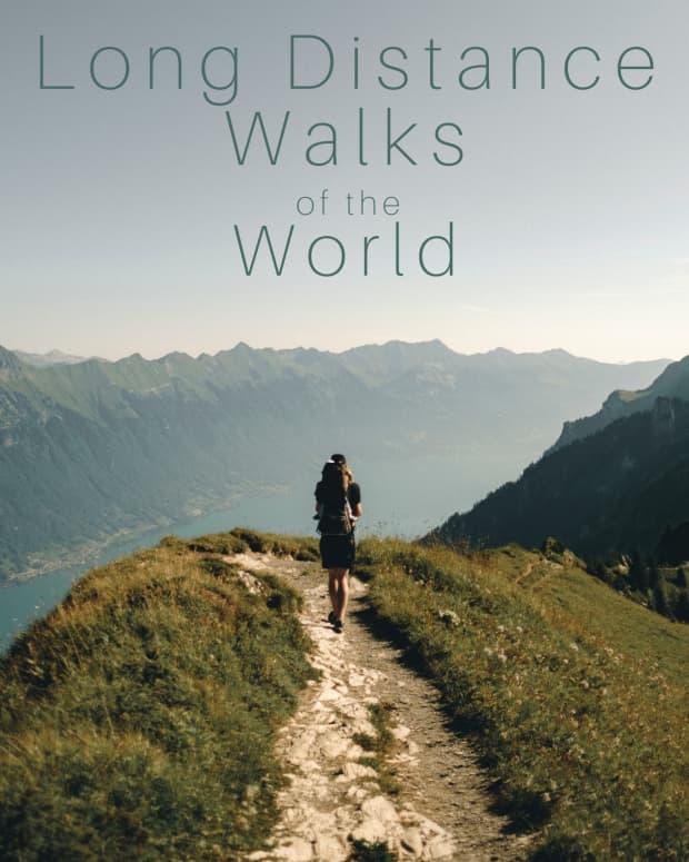 greatwalks