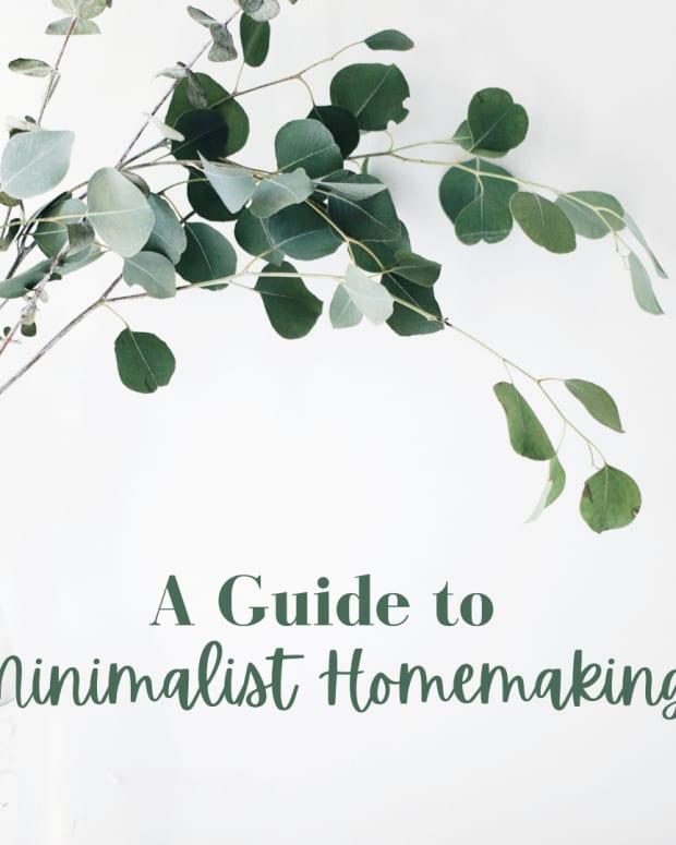 minimalist-housekeeping