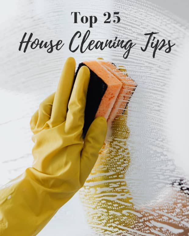 25-house-cleaning-hacks-for-the-lazy-housekeeper