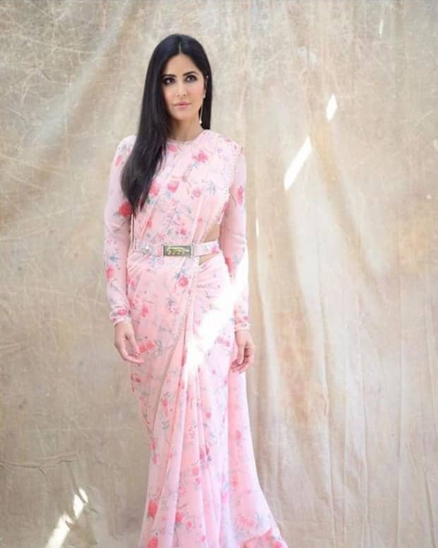 how-many-different-ways-are-there-to-wear-a-saree