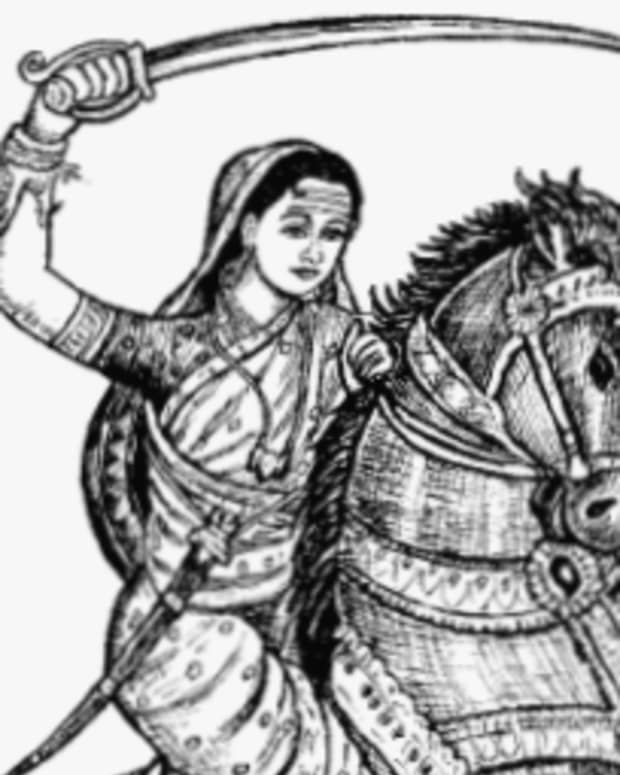 warriors-of-indian-history