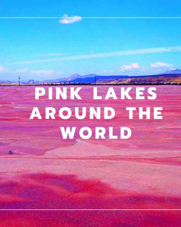 pink-lakes-around-the-world