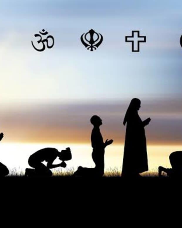 religion-from-biginning
