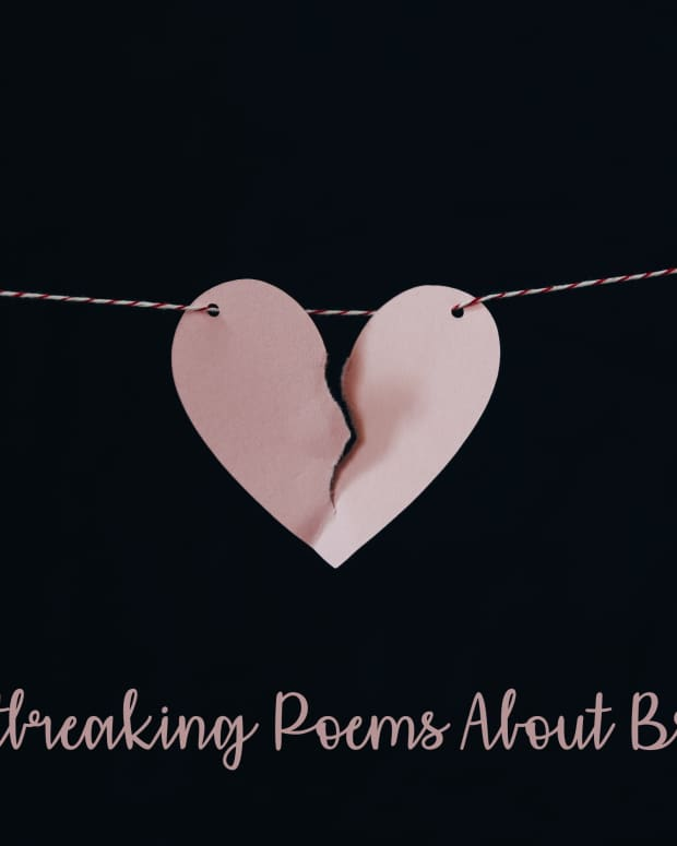 poems-about-breaking-up