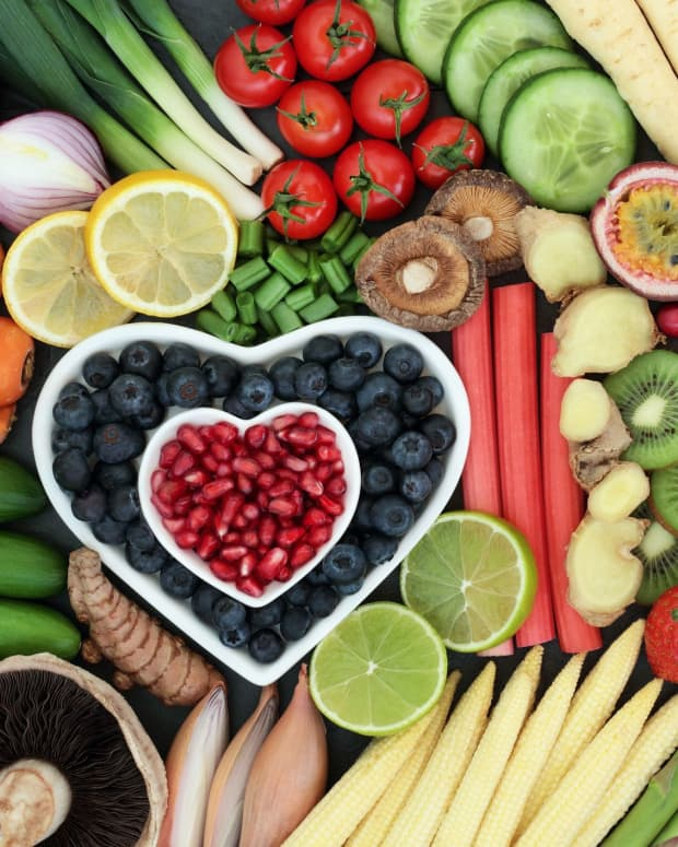 is-your-health-food-healthy