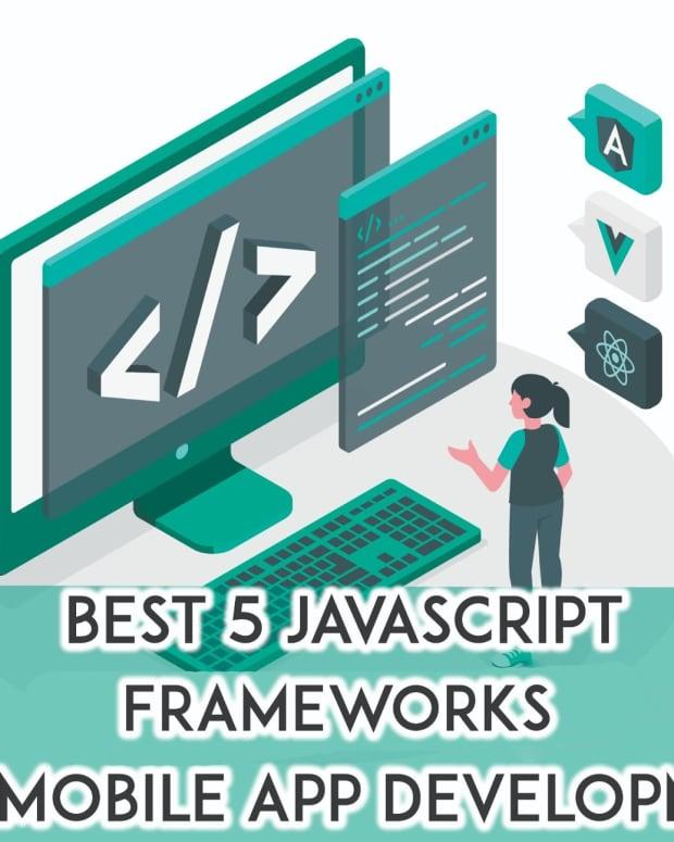 best-5-javascript-framework-for-mobile-app-development-in