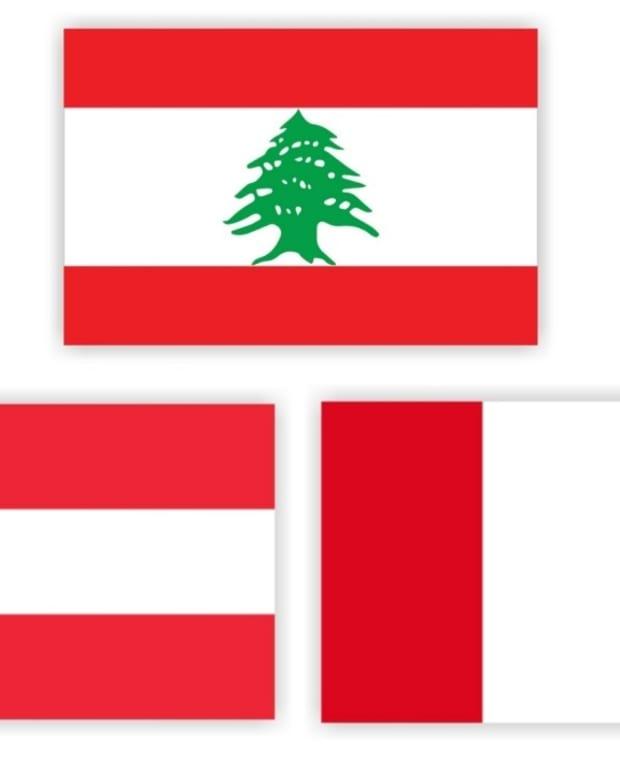 red-white-red-flag