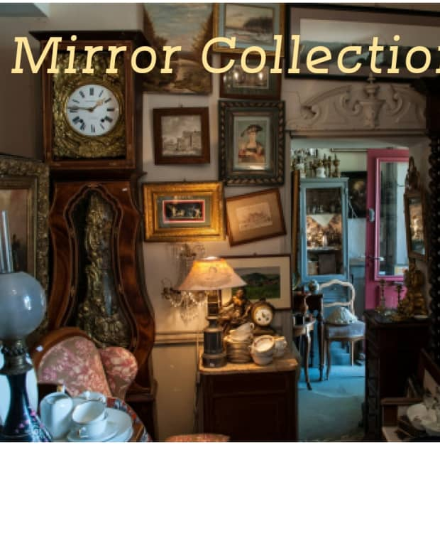 a-mirror-collection-inspired-by-a-word-prompt