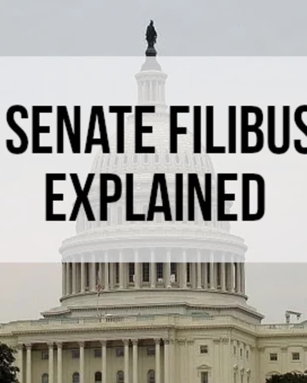 a-brief-history-of-the-senate-filibuster