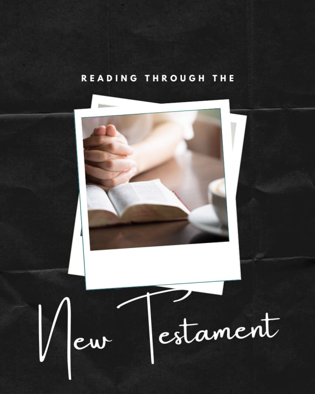 going-through-the-new-testament-in-30-days