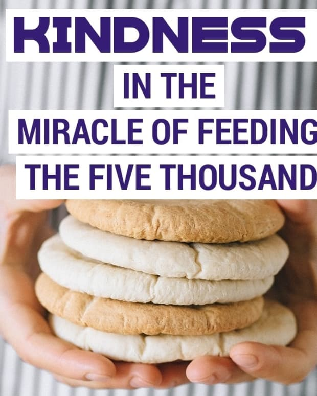 kindness-principles-in-the-feeding-of-five-thousand