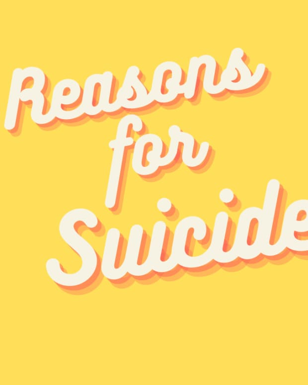 reasons-for-suicide
