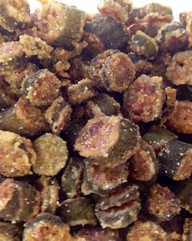 how-to-make-good-fried-okra