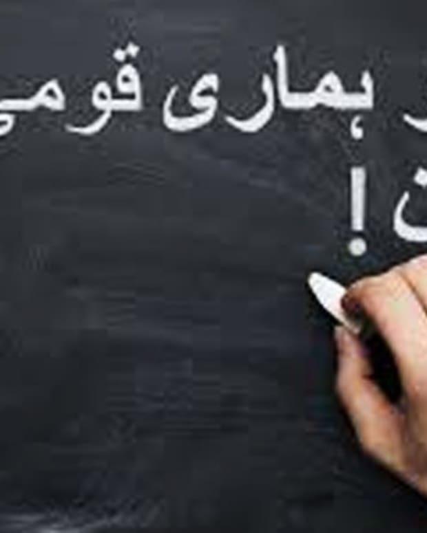 the-national-language